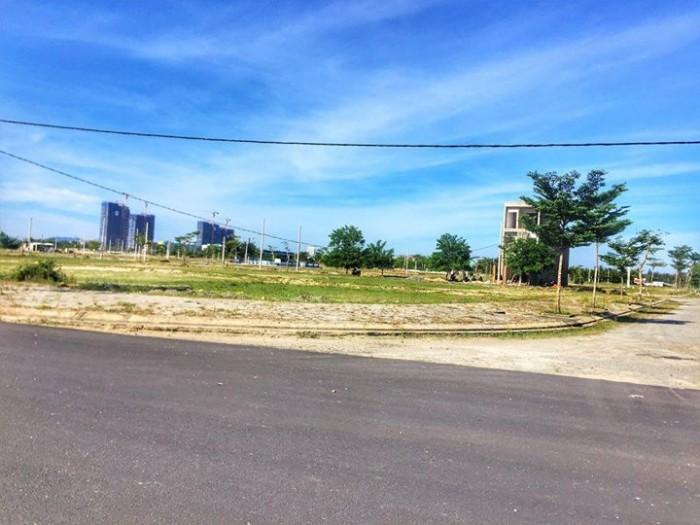 Bán gấp 02 lô đất trục đường ĐN - Hội An, gần bãi tắm Tân Trà - đường 17m5