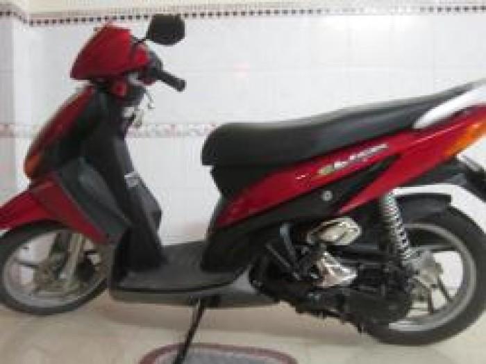 Honda Click sản xuất năm 2006