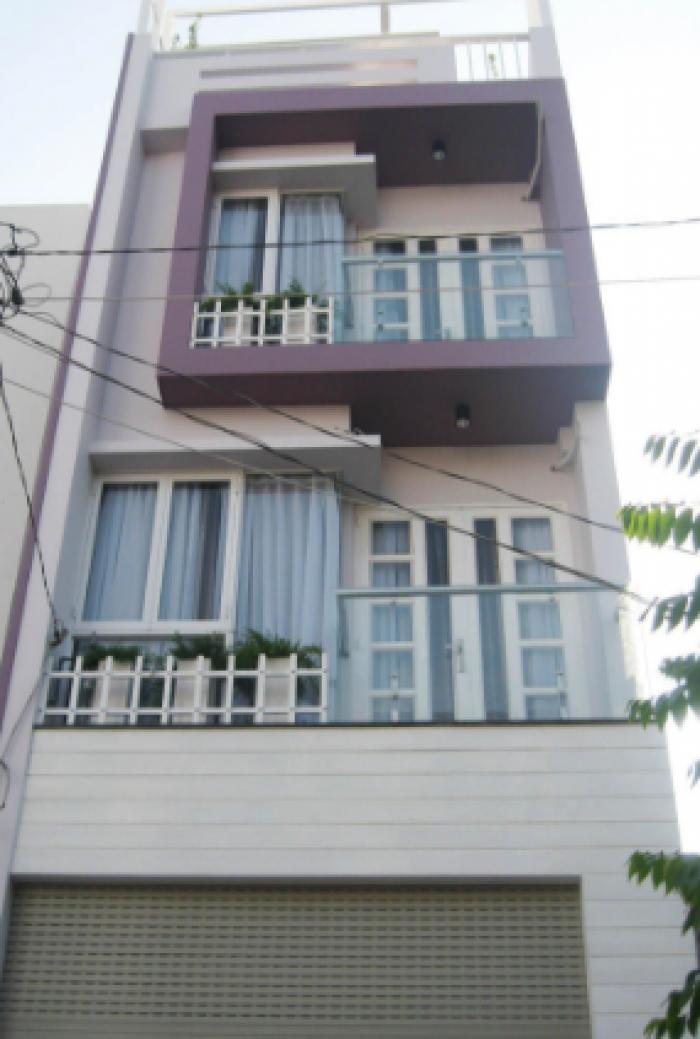 Nhà phố mặt tiền xã Mỹ Hạnh Nam,giáp ranh hoocmon