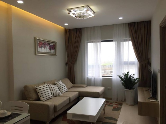 Bán căn 50m/2 phòng ngủ - chung cư Lê Trọng Tấn  Ở ngay Tiếp nối sự thành công của 2 tòa K