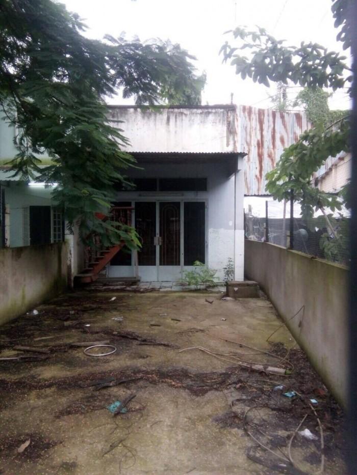 Cho thuê nhà nguyên căn Đường Nguyễn Tư Nghiêm 115m2