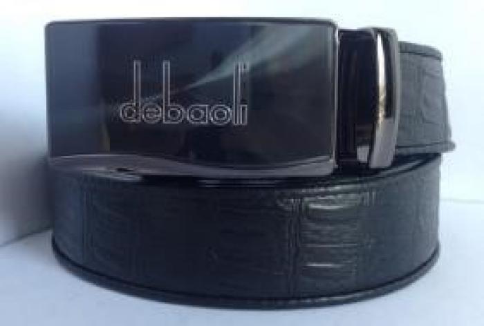 DNQK00001 Màu: đen. Kích thước: 114 x 3,5 cm. Trọng lượng: 400 g0