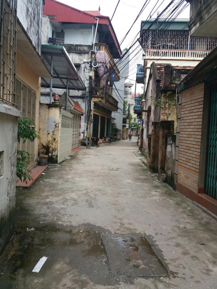 Sở hữu ngay nhà 4 tầng ngõ 105 Thanh Am, Thượng Thanh.