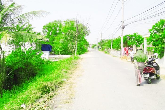 Bán 2200m2 Xã Phong Phú, Gần Quốc Lộ 50