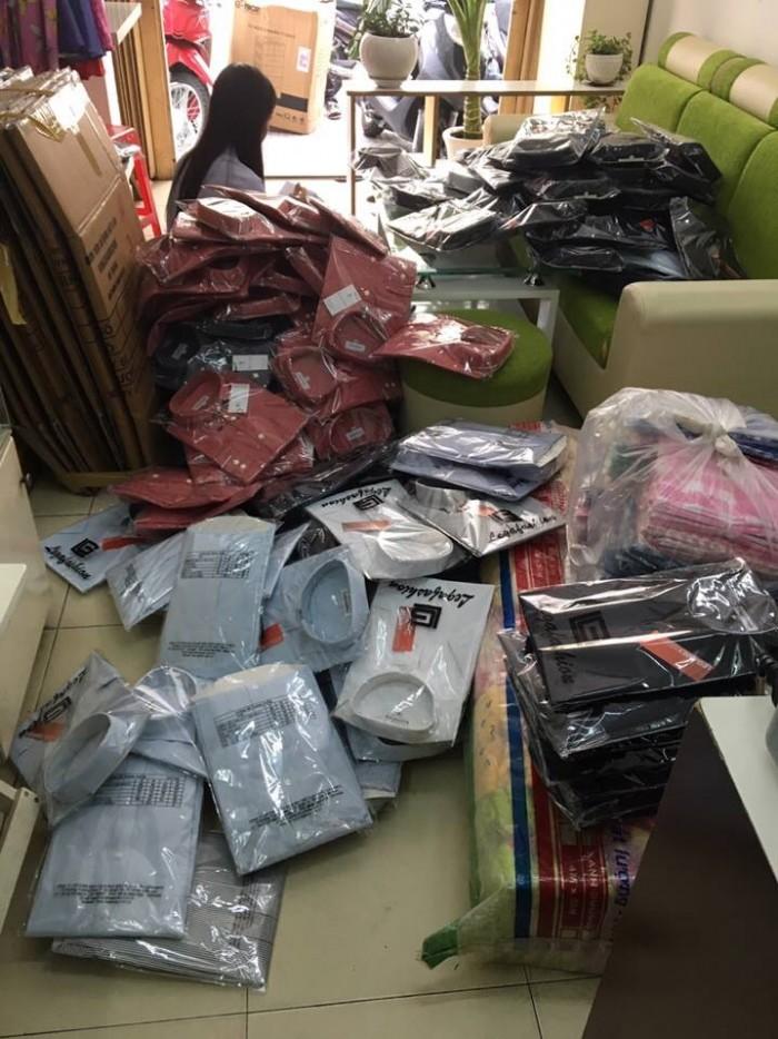 Xưởng may gia công Trang Trần nhận gia công tất cả mặt hàng quần áo