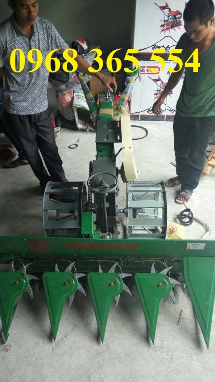 máy gặt lúa xếp dãy gx1501