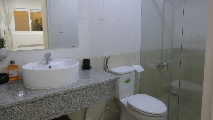 Sở hữu ngay căn hộ chuẩn Nhật Bản tại TP.HCM