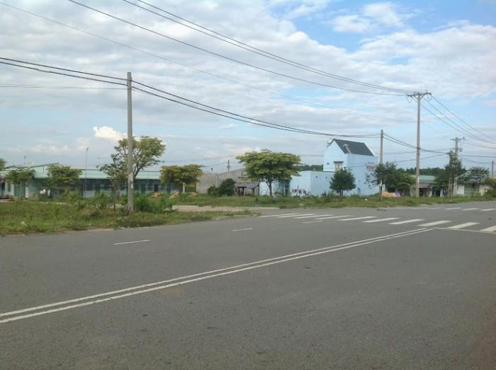 Bán đất nền gần Nguyễn Xiển Nguyễn Duy Trinh P. Trường Thạnh, Quận 9