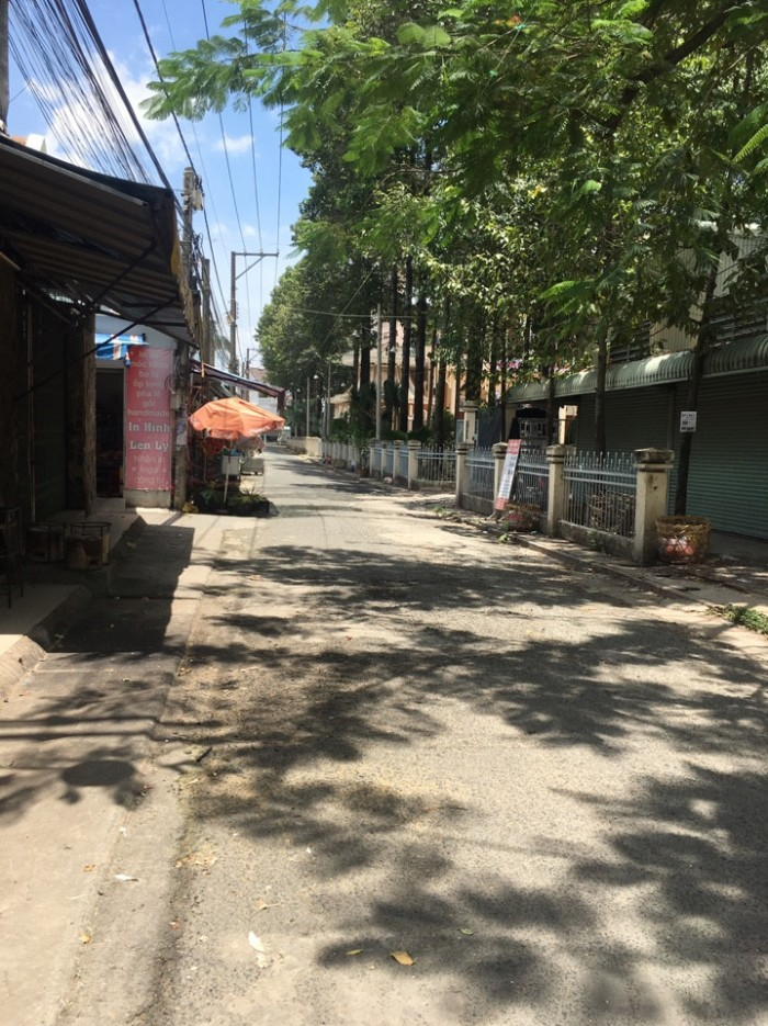 Đất Thổ Cư  Gần Trường Tiểu Học, Ngay Gần Vòng Xoay Tân Phong, Biên Hòa