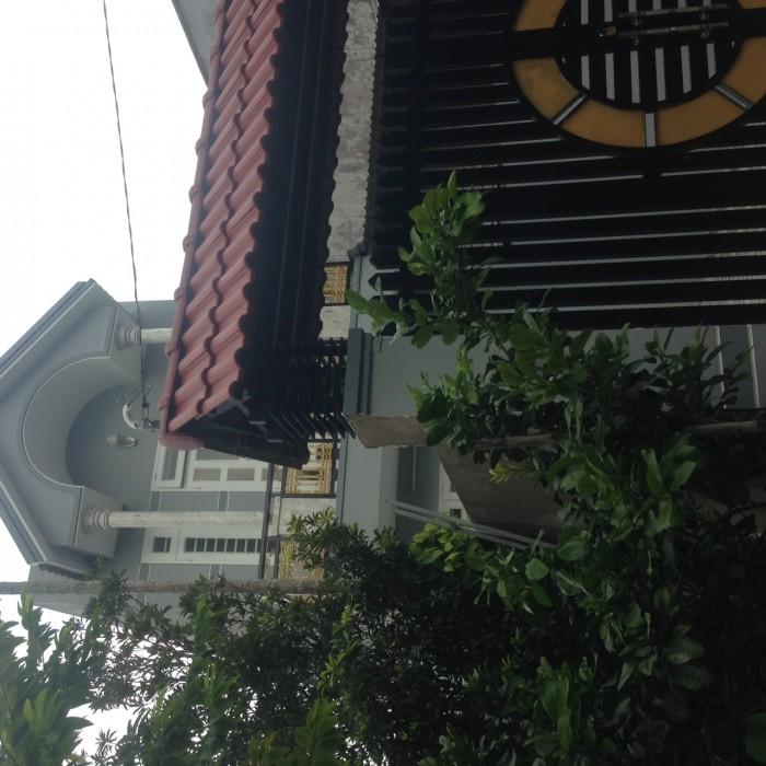 Chính Chủ Bán Nhà Q.12 Thạnh Lộc 41, nhà mới xây, đẹp mới 100%