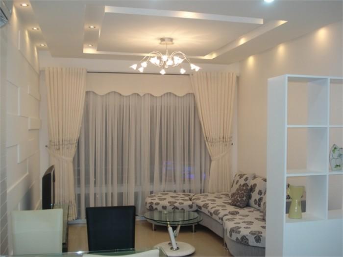 Cần bán gấp căn hộ Cao Cấp Tản Đà, Quận 5, Dt : 86 m2, 2PN, Giá tốt
