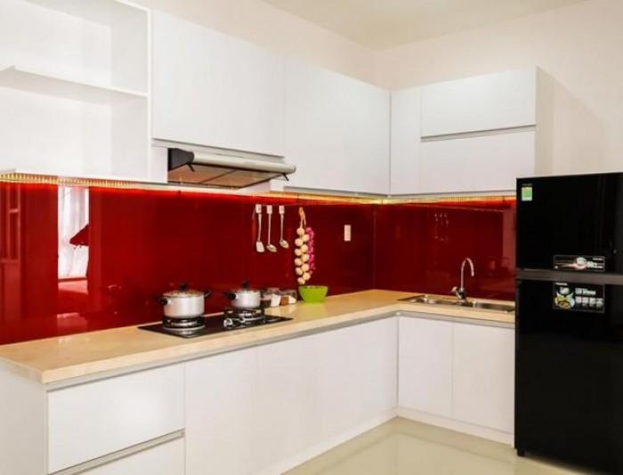Căn hộ cao cấp Penthouse ngay trung tâm Đà Nẵng, đầy đủ nội thất, 3PN