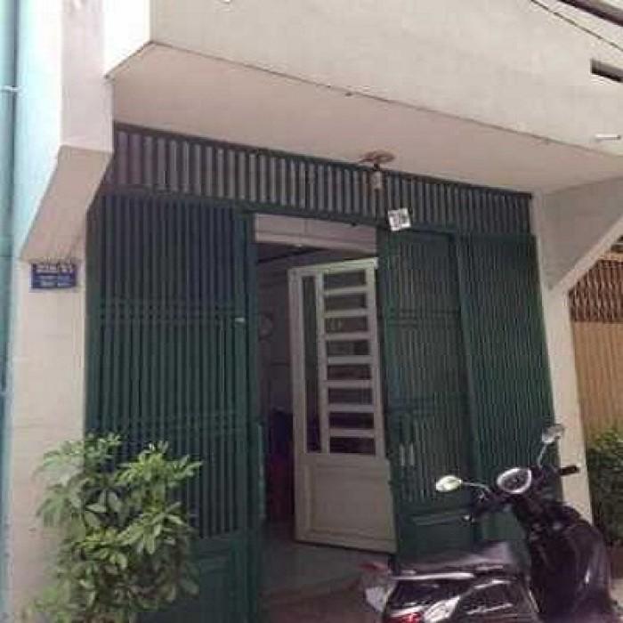 Nhà Nguyên Căn Hẻm 655 Nguyễn Thị Thập Q7