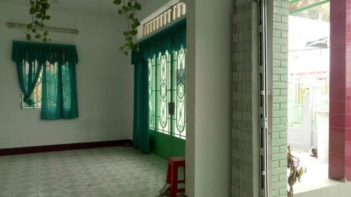 Nhà gần chợ Đồn, P. Bửu Hòa, TP Biên Hòa, 171m2