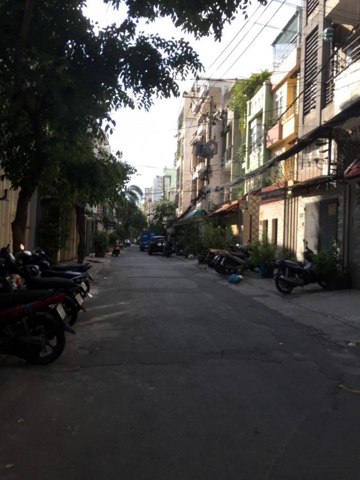 Bán nhà Nguyễn Tri Phương, P.8, Q.10, 3 lầu  thương lượng khu an ninh, trung tâm