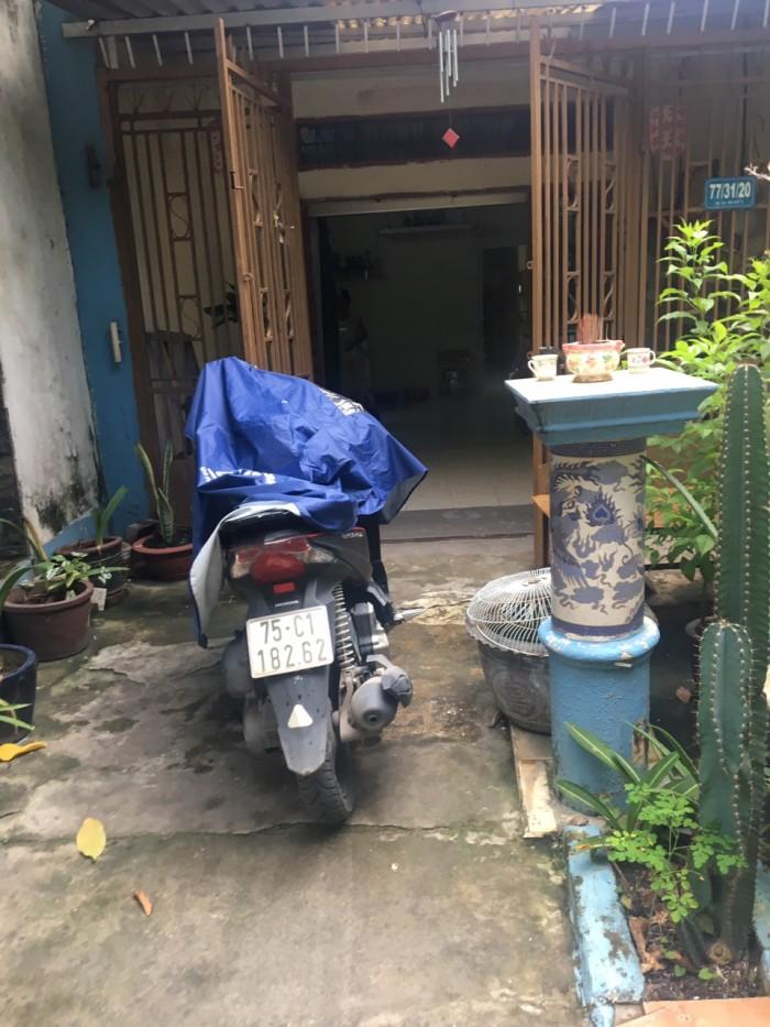 Nhà Cấp 4 Cũ Sát Bệnh Viện Đồng Nai, Tam Hòa, Biên Hòa