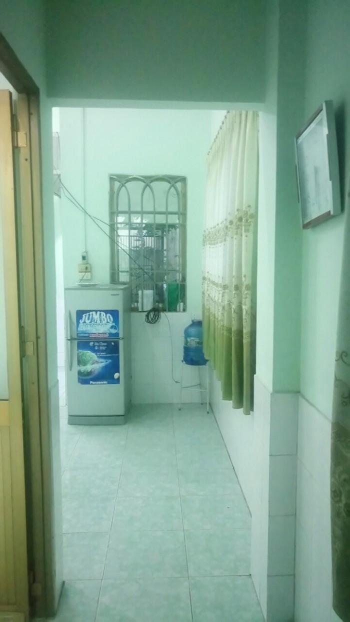 Nhà 91m2 Tân Hiệp, Biên Hòa, thích hợp an cư, 91m2