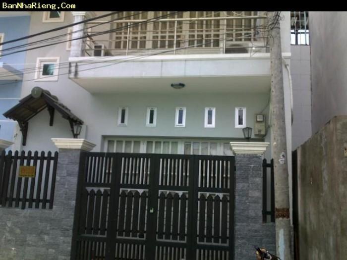 Bán nhà 4 tầng mặt phố Vũ Xuân Thiều - Dt 55m2