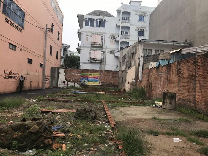 Bán đất gần chùa Giác Lâm, chợ Trần Văn Quang