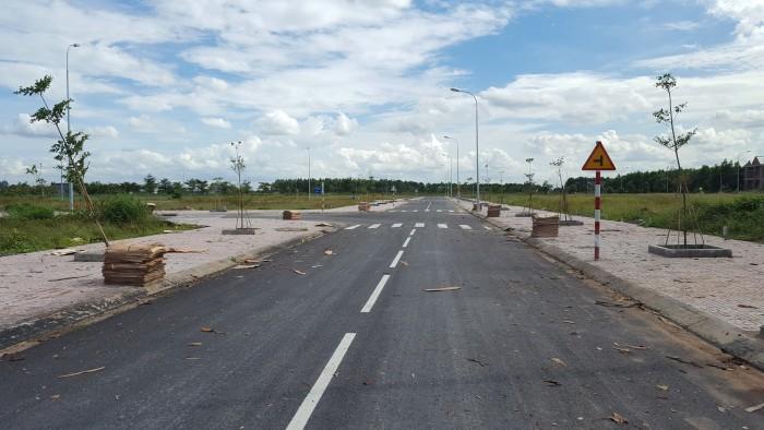 Bán đất Khu Dân Cư Phước Tân gần Cổng 11, mặt tiền đường Tránh Võ Nguyên Giáp, hỗ trợ trả góp 0%