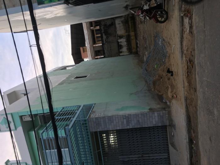 MT đường Lê Văn Thịnh, Quận 2, vừa tách sổ riêng