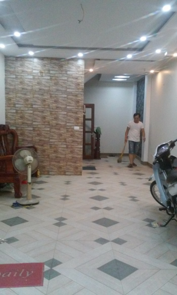Cần Bán nhà phân lô Đỗ Quang Quận Cầu giấy