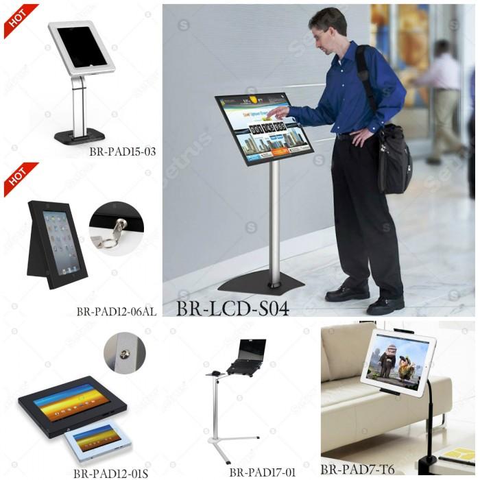 Giá đỡ trưng bày dành cho máy tính bảng.6