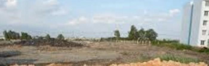 Bán Đất Xây Nhà Cách Bệnh Viện Nhi Đồng 2p, Shr, Dt 96m2