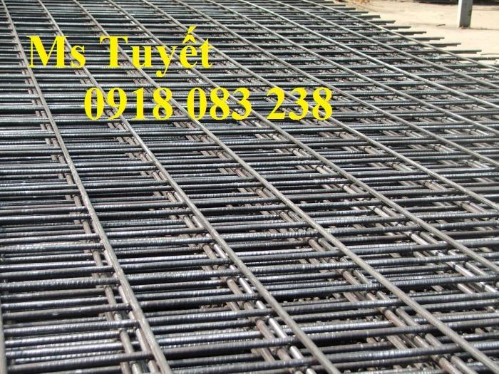 Lưới thép hàn D4,D5,d6,D7,D8,D9,D10,D11,D122