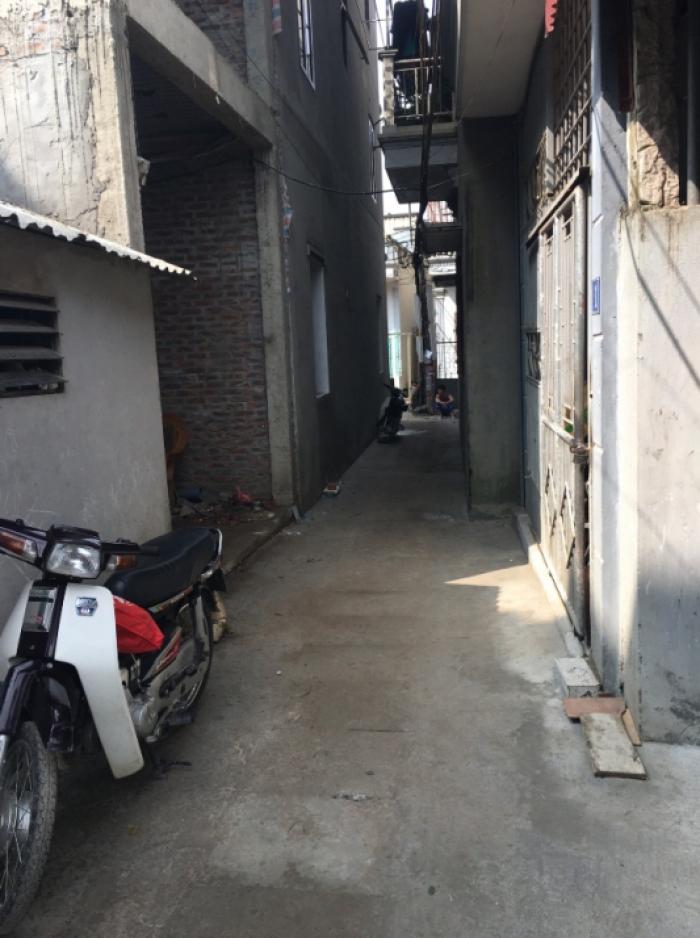 Đất quá rẻ cho vợ chồng trẻ mới lập nghiệp tại tổ 12, Yên Nghĩa, Hà Đông