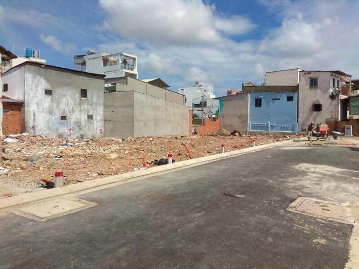 Cần ra đi 2 mảnh đất 90m2 đường Nguyễn Duy Trinh quận 9