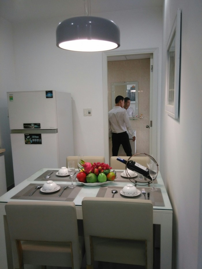 Đầu tư căn hộ dễ cho thuê lại,  sở hữu căn hộ cao cấp ven sông Hàn