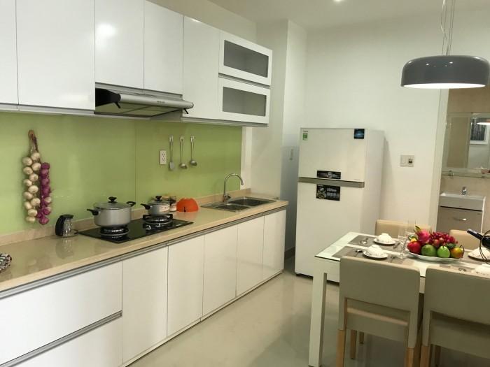 Bán căn hộ cao cấp 309 Block A Monarchy 74m2