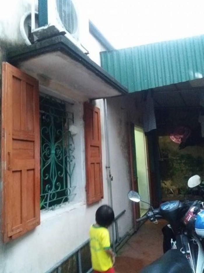 Bán nhà tại đường Hùng Vương, Thái Bình