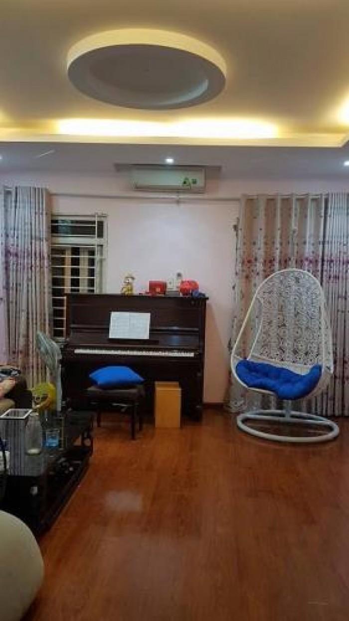 Bán Nhà Hxh Trần Quang Diệu, P14, Q3, Dt: 6X16M, Xây 6 Tầng.