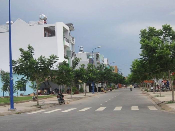 Xuất cảnh cần sang gấp lô đất đường Lương Định Của quận 2