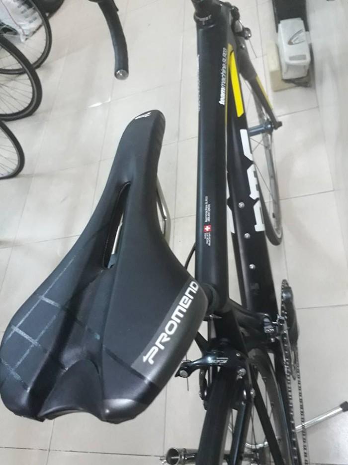 Roadbike BMC team machine SLR03 2016 thụy sỹ . like new