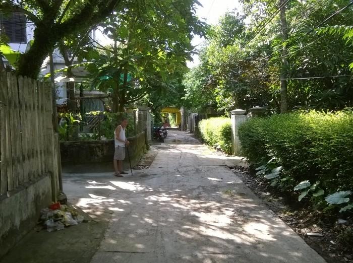 Bán đất đường ô tô 4m Kim Long, TP Huế  – DT 500m2 - Bao sổ