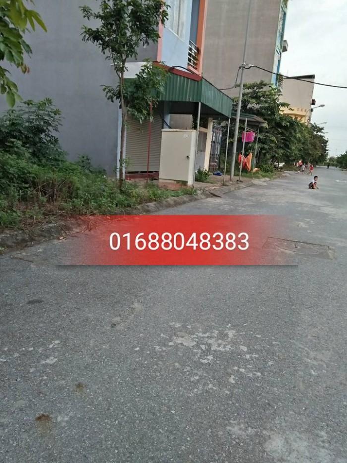Bán đất Ngô Xuân Quảng, DT 30m2