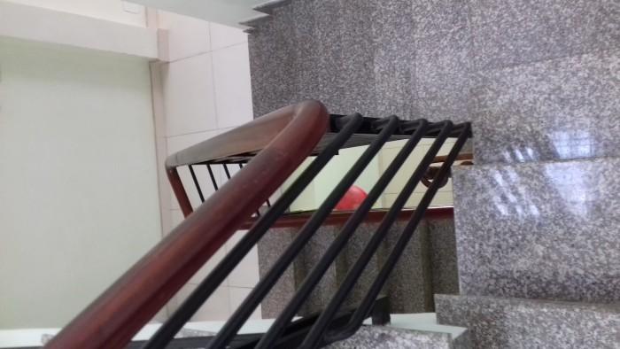 Bán nhà 91m2 1 trệt 2 lầu, 4pn, 4tolet, đường số 1, long trường, Q9, sổ hồng.