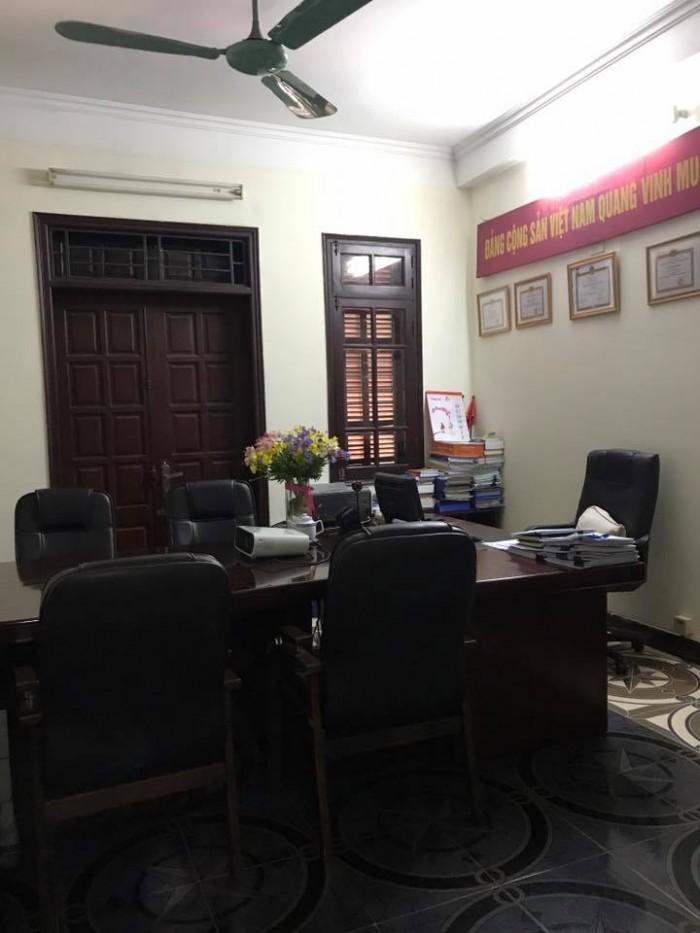 Mặt phố Phương Liệt - Trường Chinh, 67m2, mt 5.7m. Kinh doanh cực thịnh