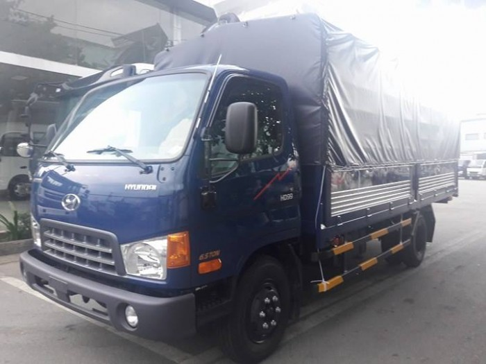 Hyundai HD99 6,5 Tấn Đô Thành. Giá xe Hyundai HD99 6,5 Tấn Đô Thành Khuyến Mãi Trước Bạ