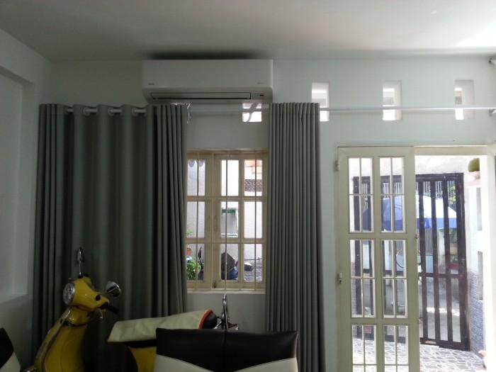 BÁN MT Đề Thám góc Bùi Viện, P. Phạm Ngũ Lão, Q1 Ngang 4.5m 5 lầu mô hình hotel