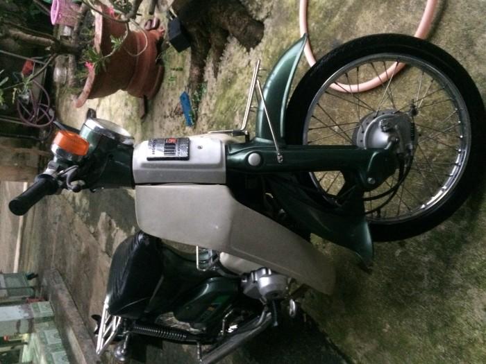 Honda Cub 86