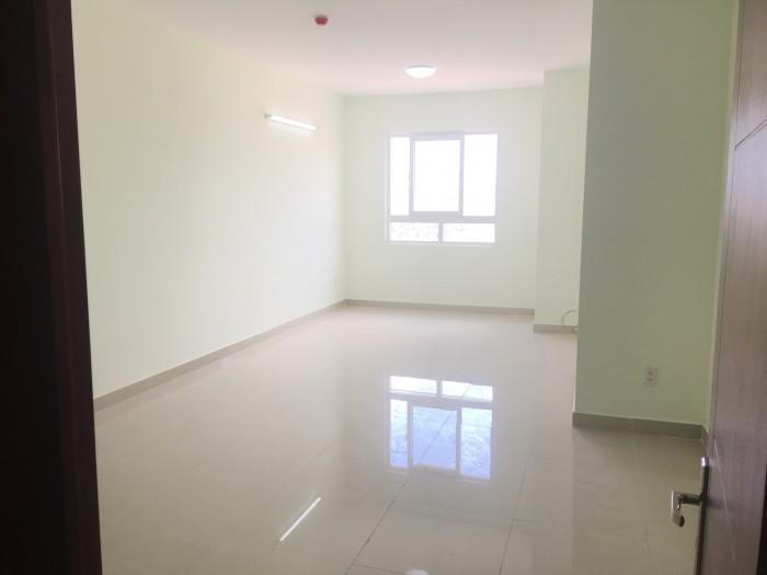 Cho thuê căn hộ Topaz city Q.8 3PN 95m2 9,5 triệu/tháng, nhận nhà ở ngay, nhà mới 100%.