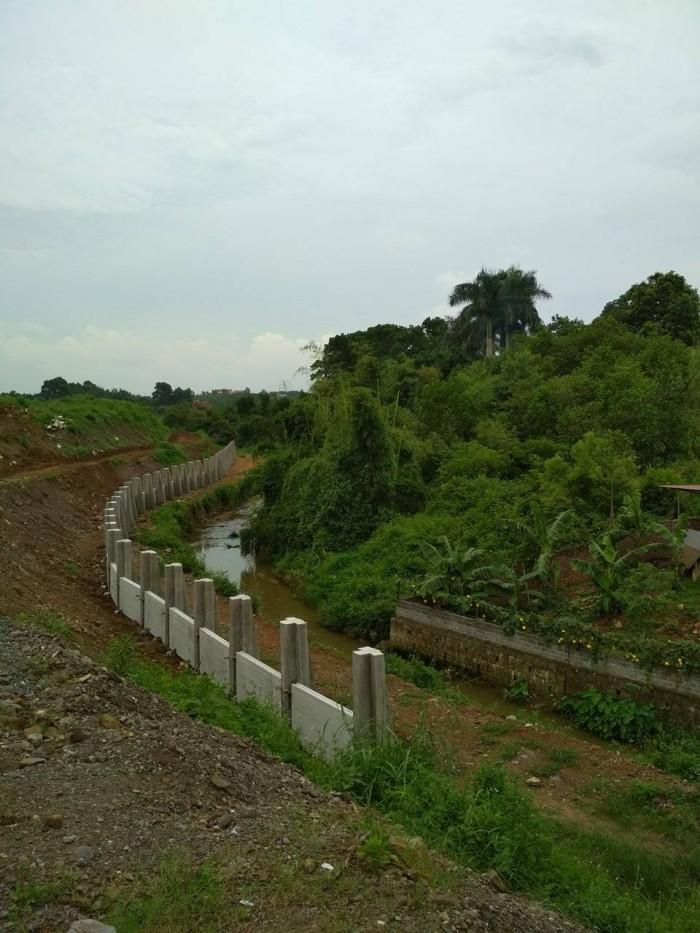 Bán đất nền biệt thự Ven suối Con gái (Phú Cát City)giá chỉ 9tr/m.