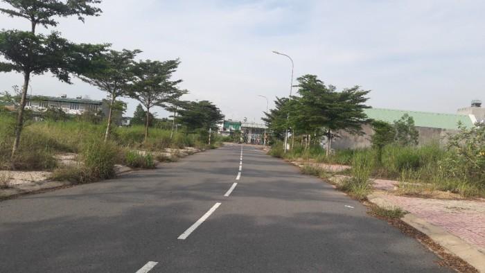 Bán đất khu dân cư Hưng Thuận – TT. Trảng Bom