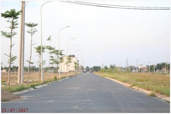 Bán Đất liền kề Trường MẦM NON Sen Hồng - Ngay TT Hành Chính - Quận 2