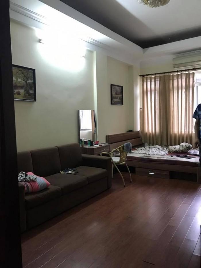 VIP 56m2 x 5 tầng, gara oto phố Vương Thừa Vũ