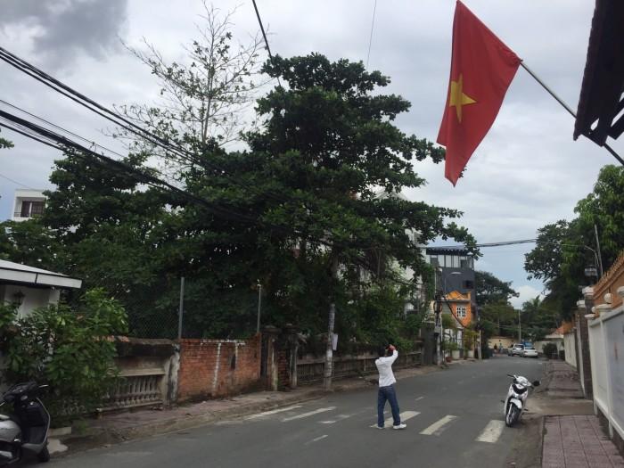 Xuất Cảnh Bán Gấp 49 Lê Văn Miến Phường Thảo Điền Quận 2 . Diện tích : 907m2